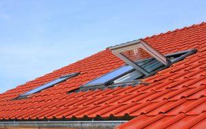 Okna dachowe - Nowoczesny Dom Chodzież