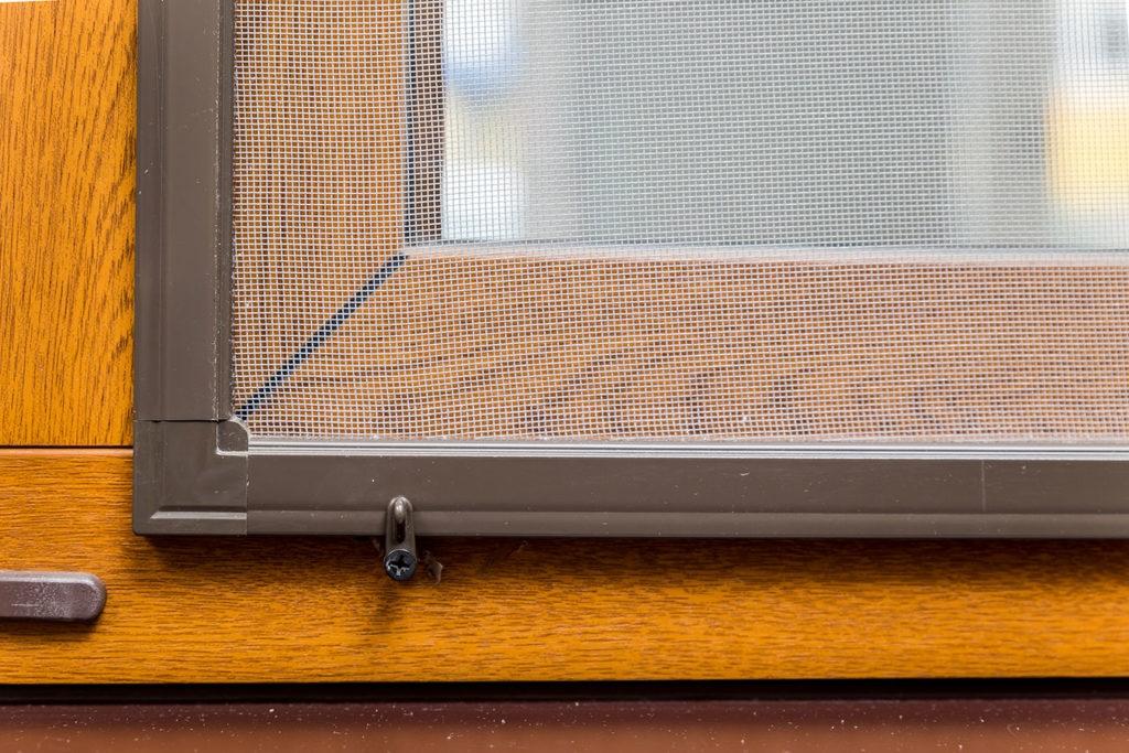 Moskitiery okienne ramkowe
