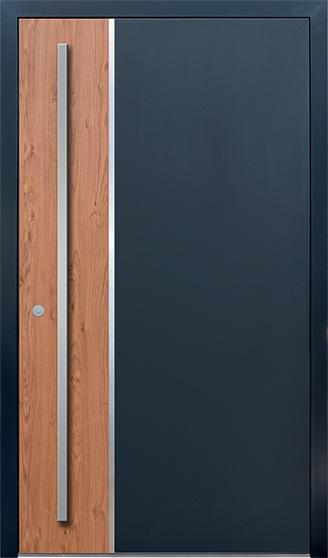 Drzwi zewnętrzne, wejściowe KMT