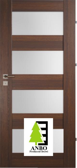 Drzwi wewnętrzne ANBO