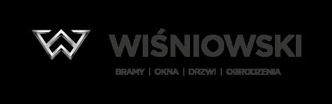 Bramy Wiśniowski - bramy segmentowe, rozwierane, uchylne.